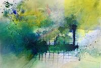 Tania-Klinke-Abstraktes-Diverses-Moderne-Abstrakte-Kunst