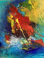 Tania-Klinke-Diverses-Natur-Diverse-Moderne-Abstrakte-Kunst