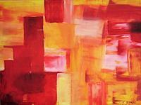 Karin-Kraus-Abstraktes-Moderne-Abstrakte-Kunst