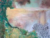 Karin-Kraus-Landschaft-Ebene-Abstraktes-Moderne-expressiver-Realismus