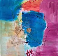 Karin-Kraus-Fantasie-Abstraktes-Moderne-Abstrakte-Kunst