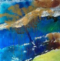 Karin-Kraus-Landschaft-Natur-Moderne-Abstrakte-Kunst