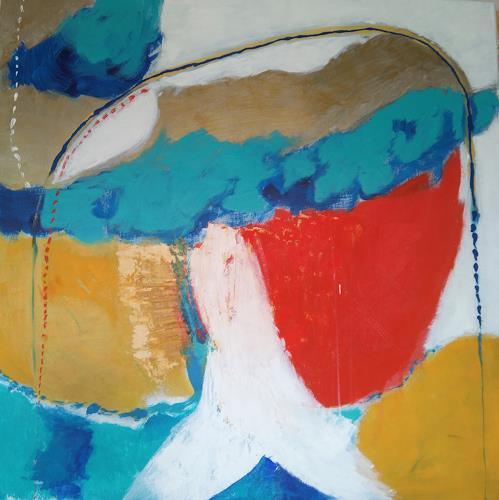 Karin Kraus, OT2020, Fantasie, Abstraktes, Konkrete Kunst