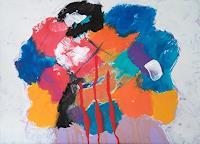 Karin-Kraus-Abstraktes-Fantasie-Gegenwartskunst-Gegenwartskunst