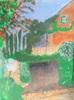 Karin Kraus, Ein Haus im Süden