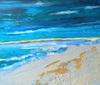 Karin Kraus, Strand und Meer