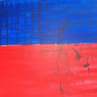 Karin-Kraus-Abstraktes-Fantasie-Moderne-Abstrakte-Kunst-Colour-Field-Painting