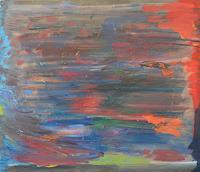 Albert-Dambeck-Abstraktes-Moderne-Abstrakte-Kunst-Informel