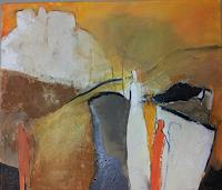 Küver, Abstrakt