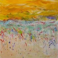 Christel-Haag-Landschaft-Sommer-Gegenwartskunst-Gegenwartskunst