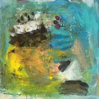 Christel-Haag-Abstraktes-Moderne-Abstrakte-Kunst-Informel