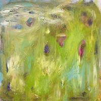 Christel-Haag-Abstraktes-Natur-Gegenwartskunst-Gegenwartskunst
