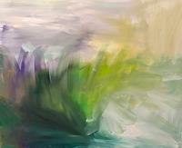 Christel-Haag-Landschaft-Abstraktes-Gegenwartskunst-Gegenwartskunst