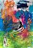 Christel Haag, Wild horses