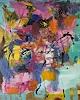 Christel Haag, After Work, Abstraktes, Gegenwartskunst