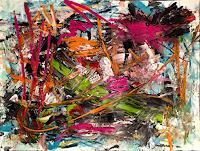 Christel-Haag-Abstraktes-Moderne-Expressionismus