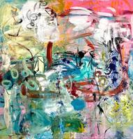 Christel-Haag-Abstraktes-Fantasie-Gegenwartskunst-Gegenwartskunst