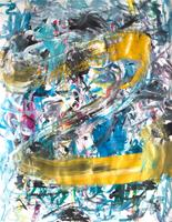 Christel-Haag-Abstraktes-Moderne-Pop-Art