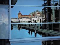 Susanne-Wolf-Architektur-Moderne-Fotorealismus