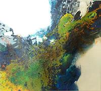 Christa Haack, New Creation 2
