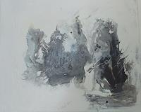 Christa-Haack-1-Landschaft-Abstraktes-Moderne-Abstrakte-Kunst