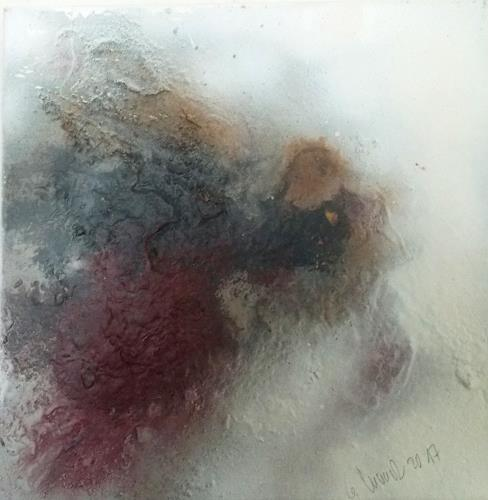 Christa Haack, Additions 5, Abstraktes, Abstraktes, Abstrakter Expressionismus