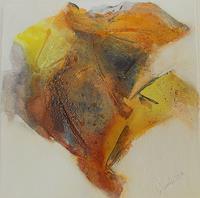 Christa-Haack-1-Abstraktes-Moderne-Expressionismus-Abstrakter-Expressionismus