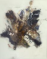 Christa-Haack-1-Abstraktes-Moderne-Abstrakte-Kunst-Tachismus