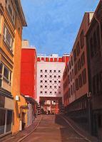 Richard-MIerniczak-Diverse-Landschaften-Architektur-Gegenwartskunst-Gegenwartskunst