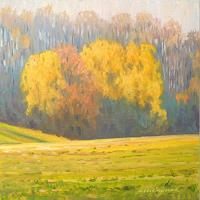 Richard Mierniczak, Three birches