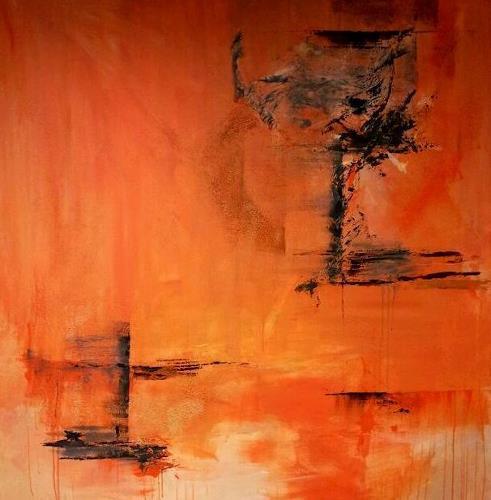 Sandra Wernli, Wahrnehmung, Abstraktes, Diverses