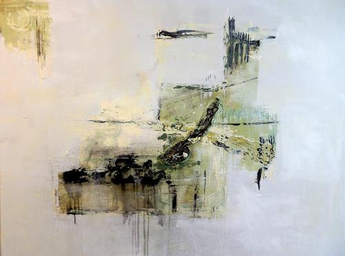 Sandra Wernli, Harmonie, Abstraktes