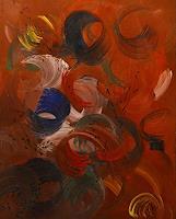 Barbara-Zucker-Bewegung-Moderne-Abstrakte-Kunst