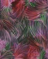 Barbara-Zucker-Pflanzen-Palmen-Moderne-Moderne