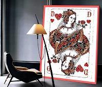 gerd-kemmerling-Diverse-Erotik-Symbol-Moderne-Pop-Art