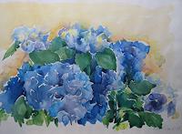 Arthur-Schneid-Pflanzen-Blumen-Natur-Gegenwartskunst-Gegenwartskunst