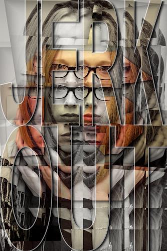 mike coleman, jerk out, Menschen: Porträt, Diverses, Pop-Art