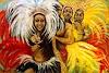 E. Vogt, Im Rausch der Samba