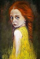 Eva-Vogt-Menschen-Gesichter-Menschen-Kinder-Moderne-expressiver-Realismus