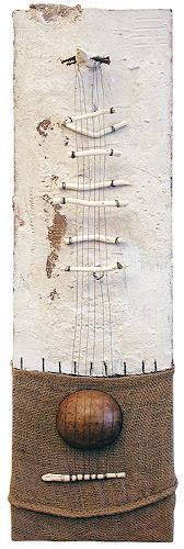 Raúl López García, Sonetableau, Musik: Instrument, Abstraktes, Art Brut