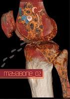 Raul-Lopez-Garcia-Mythologie-Natur-Moderne-Abstrakte-Kunst
