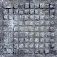 Raul-Lopez-Garcia-Abstraktes-Mythologie-Moderne-Symbolismus