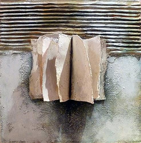 Raúl López García, Gerhards Buch, Abstraktes, Poesie, Konzeptkunst