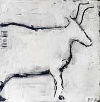 Raul-Lopez-Garcia-Symbol-Tiere-Moderne-Abstrakte-Kunst
