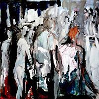 Mila-Plaickner-Menschen-Bewegung-Moderne-Expressionismus