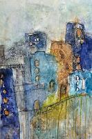 Marianne-Kron-Abstraktes-Diverse-Bauten