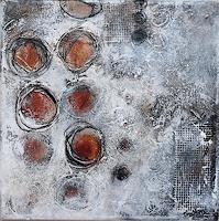 Marianne-Kron-Abstraktes