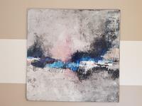 Marianne-Kron-Landschaft-Abstraktes-Moderne-Abstrakte-Kunst