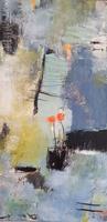 Marianne Kron, Orange Flower