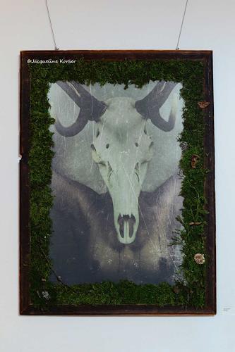 WirLiebe fotografie.kunst.leben, forget me not, Natur: Wald, Jagd, Gegenwartskunst, Abstrakter Expressionismus